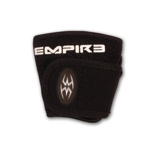 - Empire Compressed Air HPA Tank Regulator Reg Protective Padded Wrap Cover myth nitro