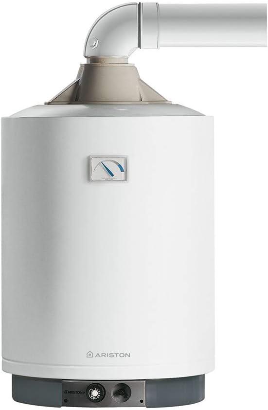 Ariston 006047 S/SGA 80V CS - Calentador de gas de pared: Amazon.es: Bricolaje y herramientas