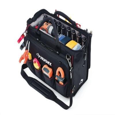 Amazon.com: Husky 18 en. Total Tech Bag: Beauty