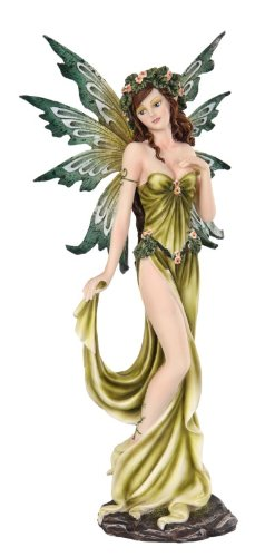 Pacific Giftware Fairyland Collection Fantasy Elemental Fairy -
