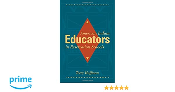 American Indian Educators in Reservation Schools