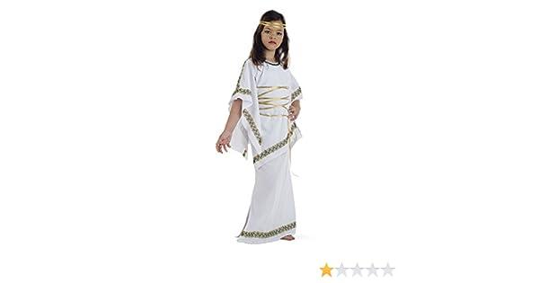 Limit Sport - Disfraz de griega para niña (MI366): Amazon.es ...