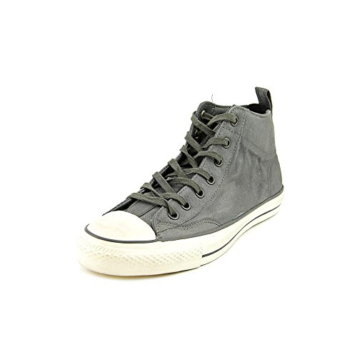 Mid John by Varvatos Cotton Men's Converse 145376C AS Shoes Gargoyle 5qtCBWCS