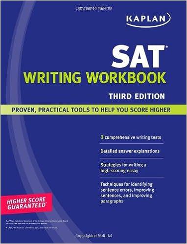 perfect sat essay examples
