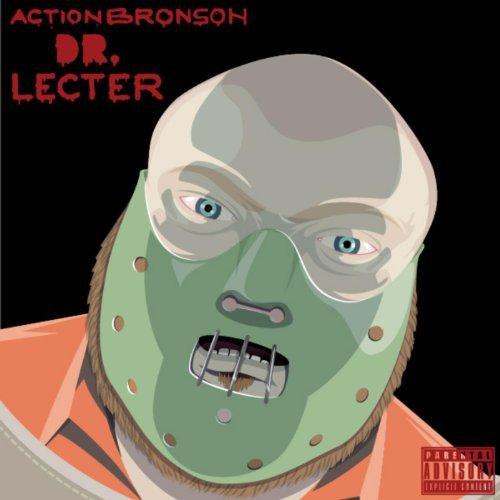 Dr. Lecter [Explicit]