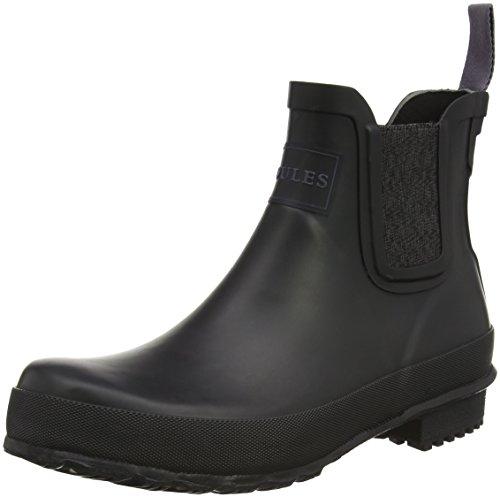 Image of Joules Men's Buckingham Rain Boot, Black, 11 M US