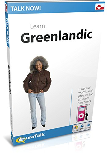 Talk Now! Greenlandic...