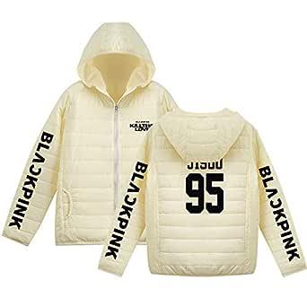 CWSY Women's Hooded Packable Ultra Light Weight Short Down Jacket,Beige,XXS