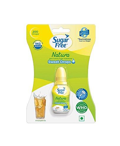 Buy Sugar Free Natura - Sweet ...