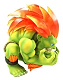 Tier1 Accessories Blanka Street Fighter Led Light and Sound Figurine - PlayStation 3; PlayStation 2; PlayStation