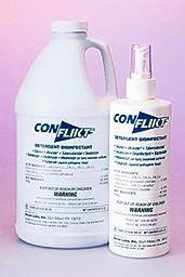 Conflikt* Detergent/Disinfectant (3.8 Lit.)