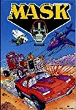 M.A.S.K. Annual (Kenner Parker Toys)