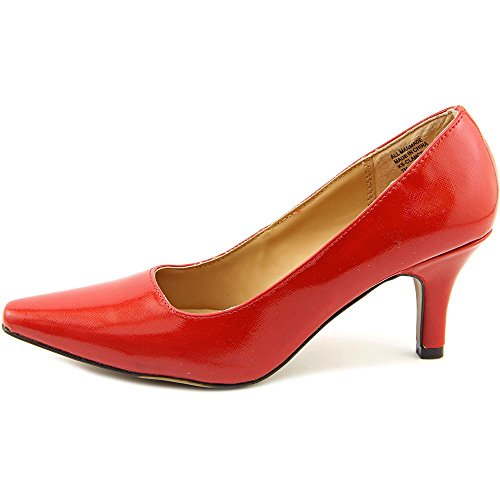 Karen Scott Womens Clancy Pointed Toe Classic Pumps Red41337 nTVOWEQ