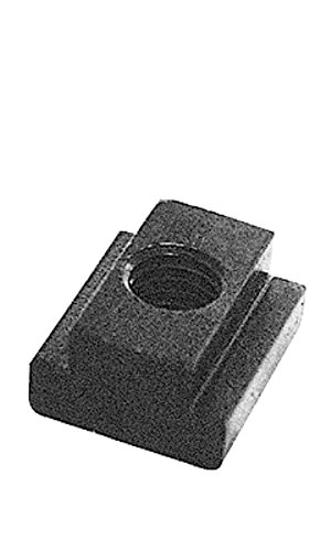 HHIP 3903-1221 13/16'' T-Slot Nut, 3/4''-10 Thread by HHIP