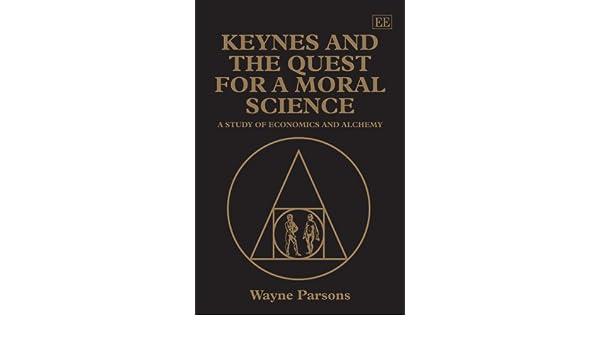 Resultado de imagen para alchemy keynes