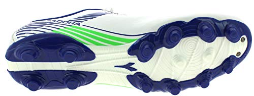 46 Eu Bianchi Scarpini 7fifty Calcio Mg14 Bianco gwSzFa4