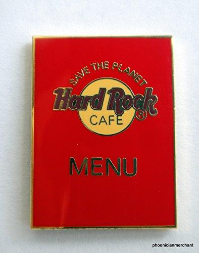 hard-rock-cafe-staff-station-red-menu-phone-number-on-back-pin
