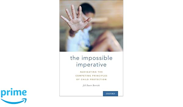 The Impossible Imperative: Navigating the competing ...