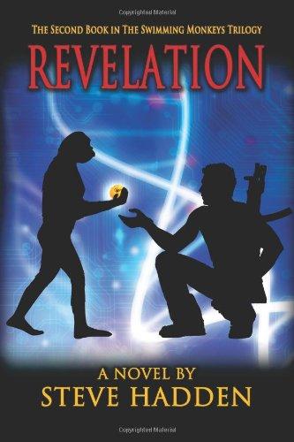 Swimming Monkeys: Revelation (Book 2 in the Swimming Monkeys Trilogy)