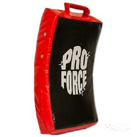 Proforce Gladiator Curved Body Kicking Punching Shield -