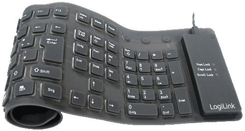 flexible tastatur