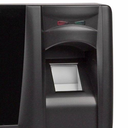 Realand Zdc20 Fingerprint Time Clock Attendance Biometric