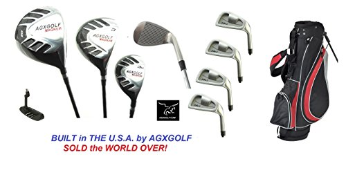 golf bags made in usa - 9