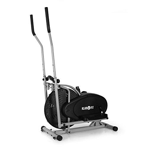 Reviewmeta Com Klarfit Orbifit Basic Crosstrainer Hometrainer Inkl