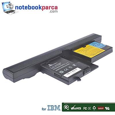 Ibm 42t5209 Ibm Li-ion 8-cell Battery For X60/x61 Tablet Series