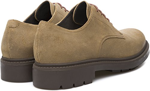 CAMPERHardwood K100012 004 - Calzado Hombre, Color Marrón, Talla 41