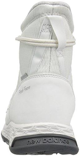 Stivali white Balance Donna Bianco 39 Eu New wTSq5gIg