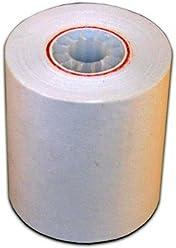 Mettler Toledo 72456 Mettler Toledo 72456 Paper Roll, 58x51mm (5 Rolls) (Pack