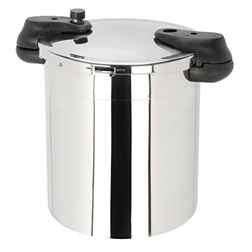 Sitram 013320 Pressure Cooker