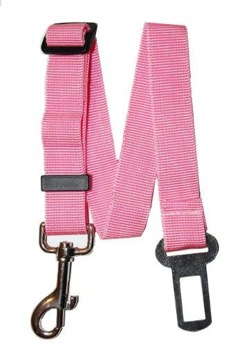 Universal Leash Safety Seatbelt Adapter