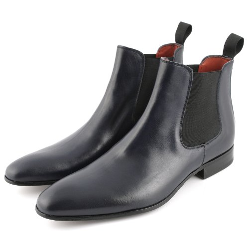 Exclusif Paris Fats, Chaussures homme Bottines