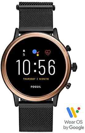Fossil Touchscreen (Model: FTW6036)
