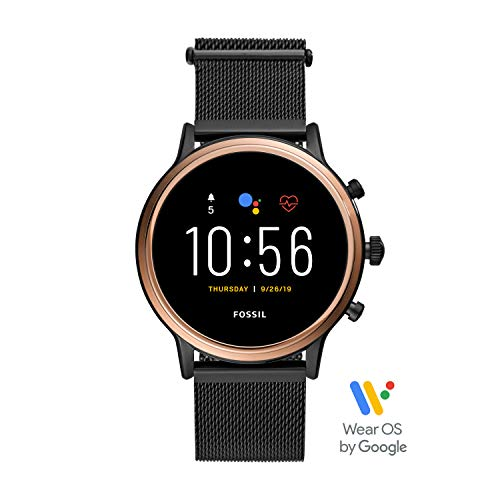 Top 10 recommendation smartwatch fossil for women