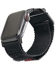 URBAN ARMOR GEAR Unisex Active Nylon Apple Watch Band