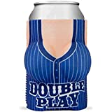 """Boobzie (Sporty Collection) """"Double Play"""" Insulated Can Cover"""