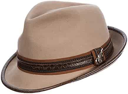 d93bbe9f69d56 Shopping Fedoras - Hats & Caps - Accessories - Men - Clothing, Shoes ...