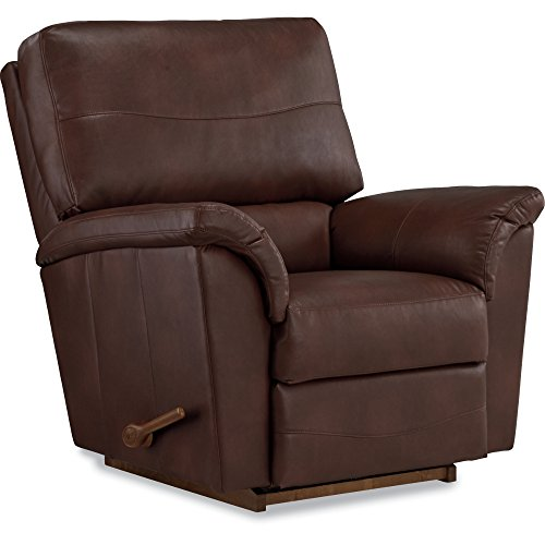 La-Z-Boy Reese Reclina-Rocker Recliner, Chocolate