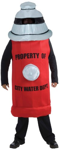 Forum (Fire Hydrant Dog Costume)