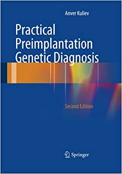 Book Practical Preimplantation Genetic Diagnosis