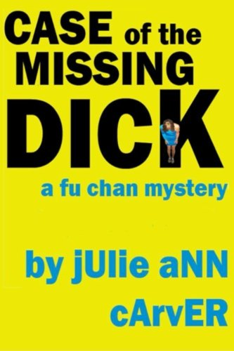 Download Case of the Missing Dick pdf