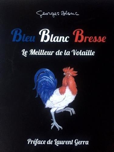 Bleu blanc Bresse