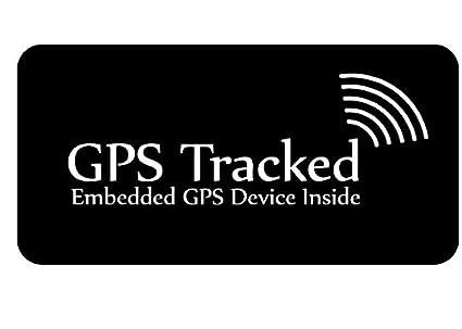 Amazon com: GPS Sticker - 5 Pack: Computers & Accessories