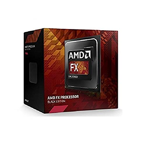 AMD FX-6300 Six Core Processor Socket AM3+ 3.5GHZ 14MB 95W R