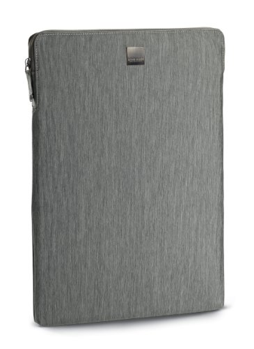 Acme Made Montgomery Street Sleeve for 15-inch laptops (Grey) (Acme Made Laptop Cases)