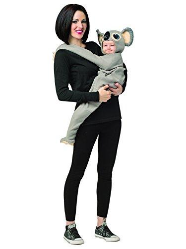 (Rasta Imposta - Huggables - Koala Infant Costume -)