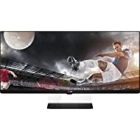 Lg Electronics - Lg 34Um64-P 34 Lcd Monitor - 21:9 - 5 Ms - Adjustable Display Angle - 2560 X 1080 - 16.7 Million Colors - 300 Nit - 5,000,000:1 - Uw-Uxga - Speakers - Dvi - Hdmi - Displayport - 48 W - Black Hairline, Silver - Energy Star 6.0, Rohs, Reach, T v S d Product Category: Computer Displays/Monitors